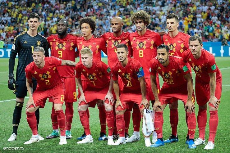 Бельгия – фаворит Евро-2020. Первая команда в мире, но футболисты помнят об осечке с Уэльсом