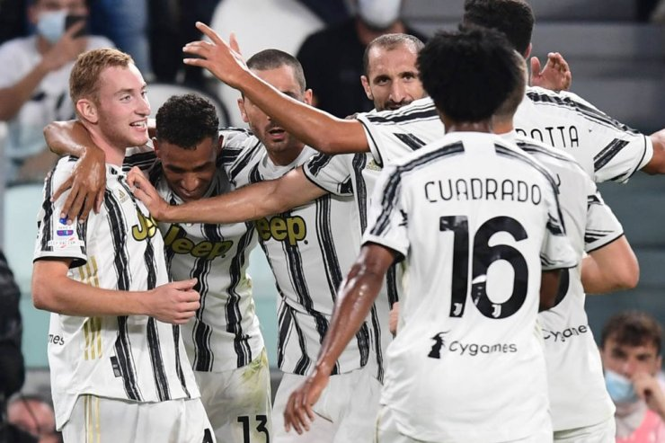 «Ювентус» – «Милан»: прогноз и ставки БК Pinnacle