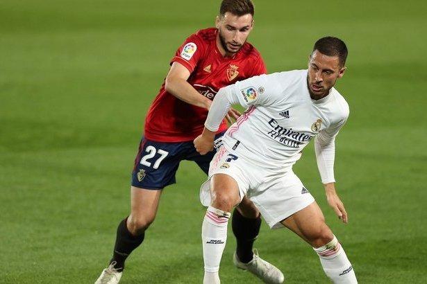 «Атлетик» – «Реал» Мадрид: прогноз и ставки БК Pinnacle