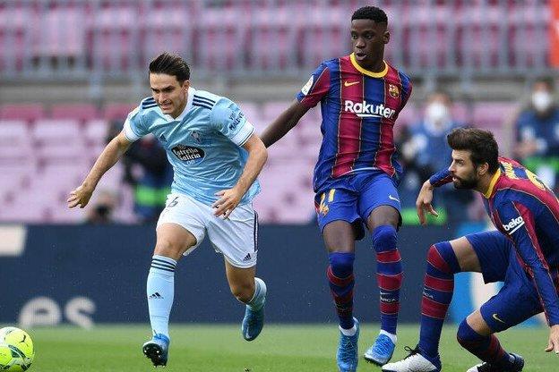 «Эйбар» – «Барселона»: прогноз и ставки БК Pinnacle