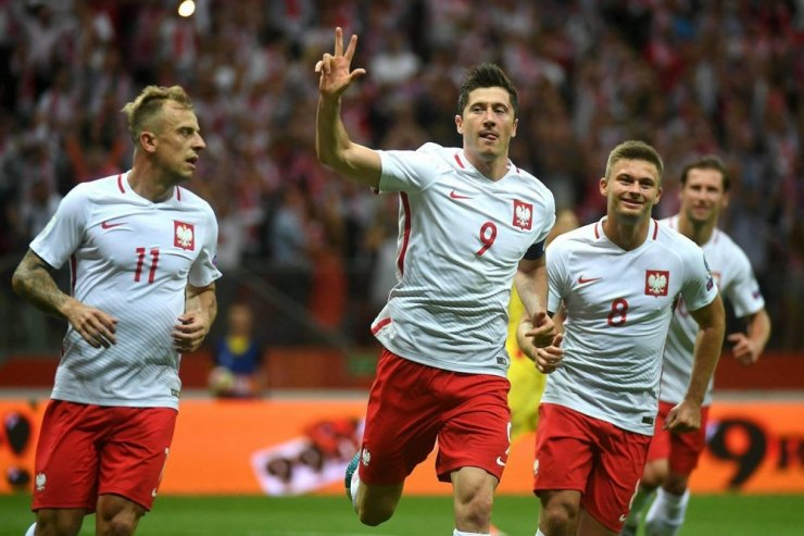 Польша – Исландия: прогноз и ставки БК Pinnacle
