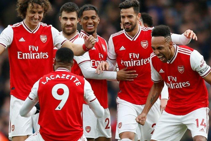 «Арсенал» – «Брайтон»: прогноз и ставки БК Pinnacle