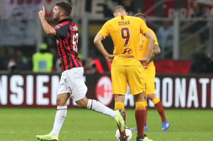 «Рома» – «Милан»: прогноз и ставки БК Pinnacle