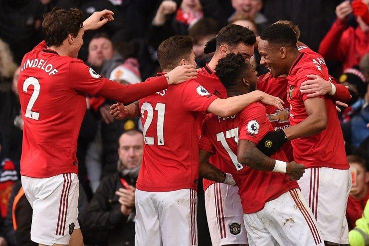 «Манчестер Юнайтед» – «Лидс»: прогноз и ставки БК Pinnacle