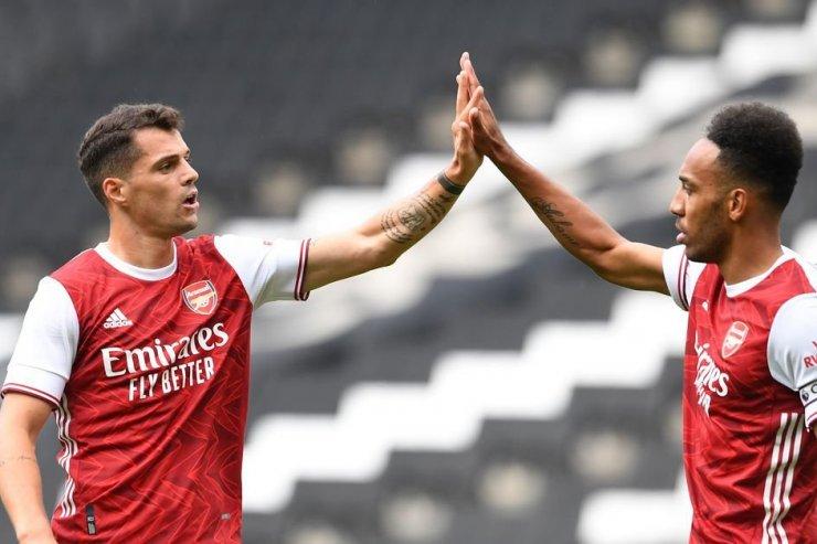 «Бернли» – «Арсенал»: прогноз и ставки БК Pinnacle