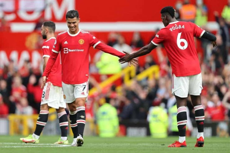«Вест Хэм» – «Манчестер Юнайтед»: прогноз и ставки БК Pinnacle