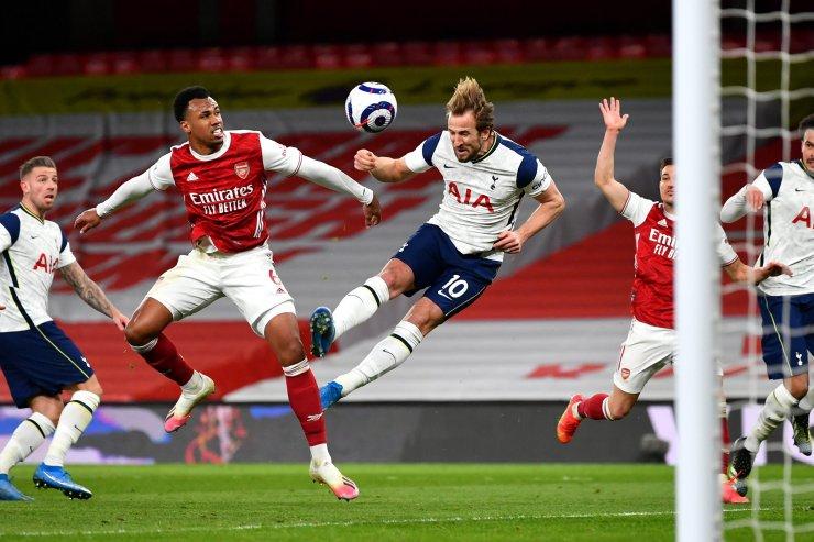 «Арсенал» – «Тоттенхэм»: прогноз и ставки БК Pinnacle