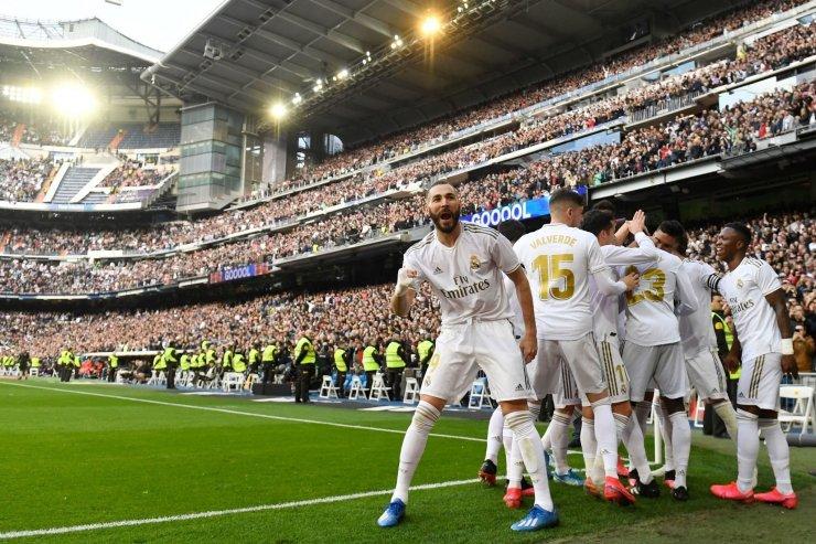 «Валенсия» – «Реал» Мадрид: прогноз и ставки БК Pinnacle