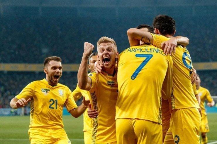 Финляндия — Украина. Прогноз и ставки от БК Pinnacle