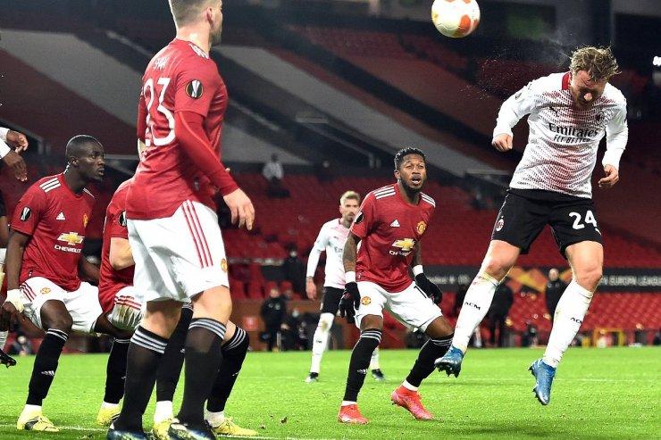 «Милан» – «Манчестер Юнайтед»: прогноз и ставки БК Pinnacle