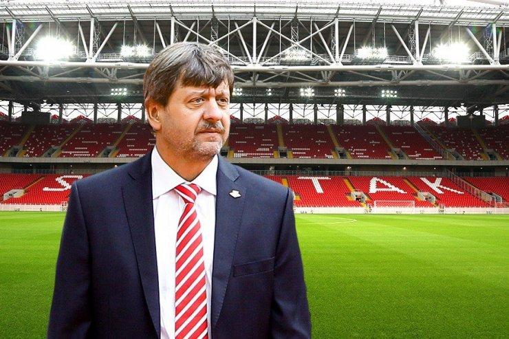 Андрей Федун