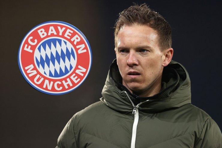 Нагельсманн согласился возглавить «Баварию». В Мюнхене никогда не устанут от побед