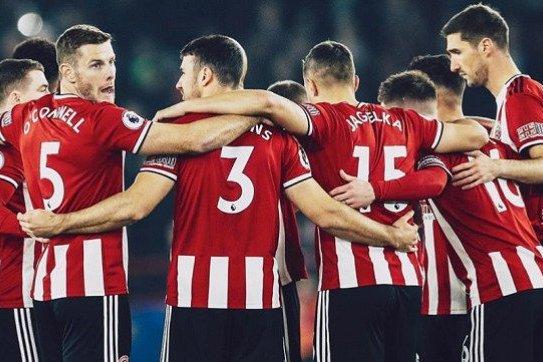 «Манчестер Юнайтед» — «Шеффилд Юнайтед»: прогноз и ставки БК Pinnacle