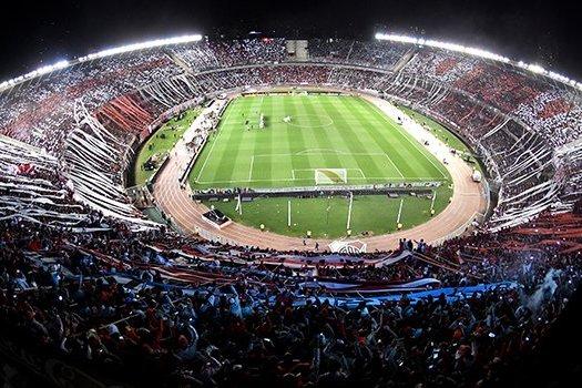 Стадион «Монументаль»