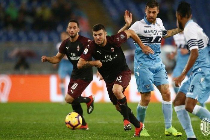 «Лацио» — «Милан»: прогноз и котировки БК Pinnacle