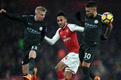 «Арсенал» - «Манчестер Сити»: прогноз и ставки от БК Pinnacle