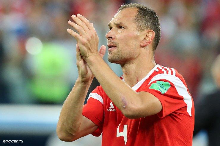 Игнашевич завершил карьеру, возродив сборную