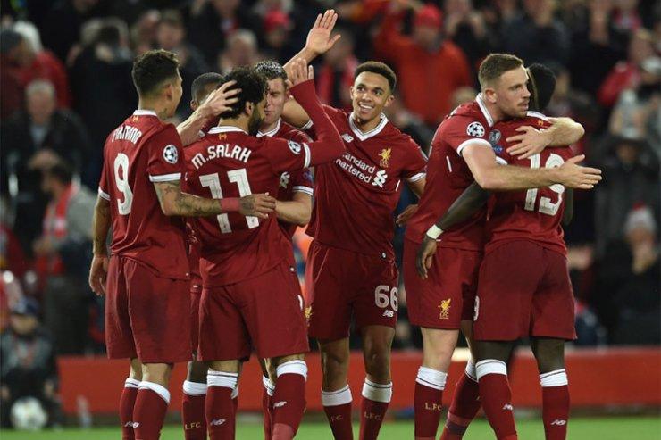 «Ливерпуль» забил пять, но осадок остался