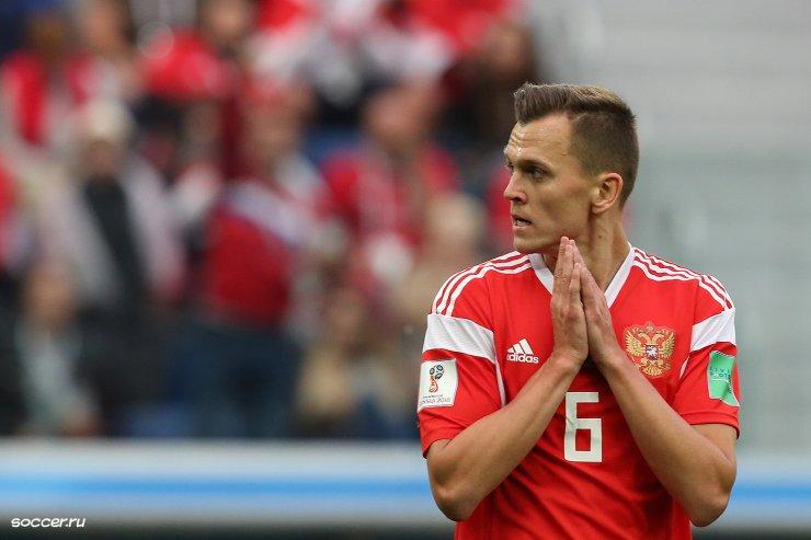 Благодарим, команда! Россия среди победителей ЧМ-18