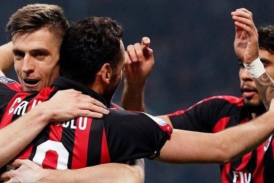 «Лацио» - «Милан»: Прогноз от экспертов