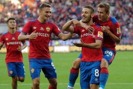 ЦСКА – «Локомотив»: Видеопрогноз от экспертов