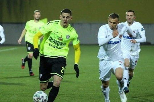 «Торпедо-БелАЗ» — «Белшина»: Прогноз от экспертов