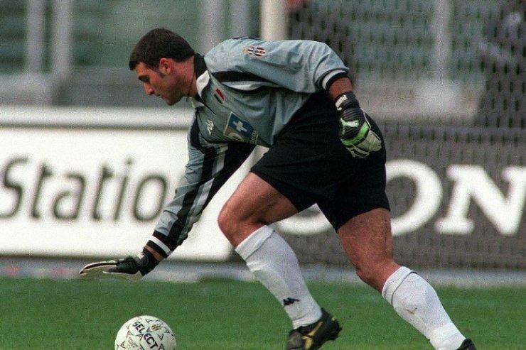 Лучшие вратари Италии 90-х. Чемпион мира и «Большой медведь»