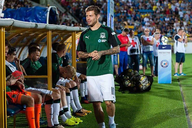 5 футболистов РФПЛ, которые не затеряются в Европе