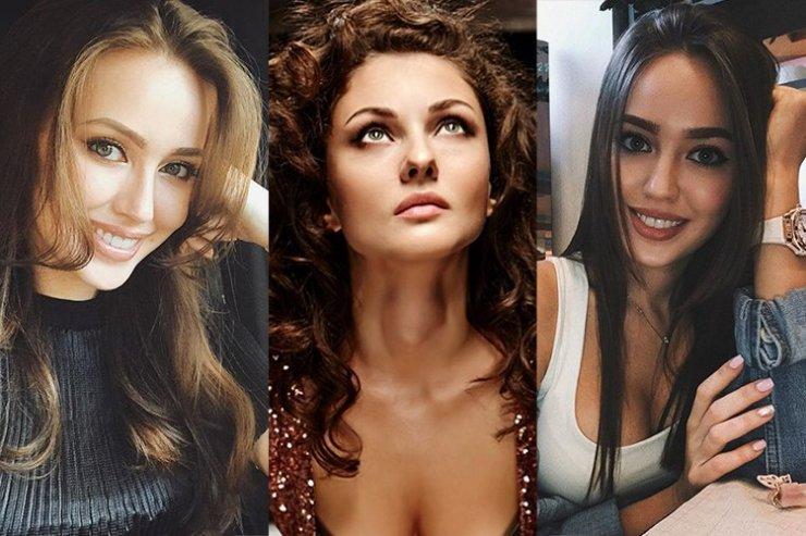 10 красивых жен и подруг игроков РФПЛ