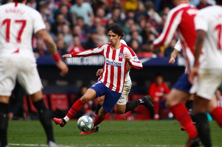 «Осасуна» — «Атлетико»: прогноз и ставки от БК Pinnacle