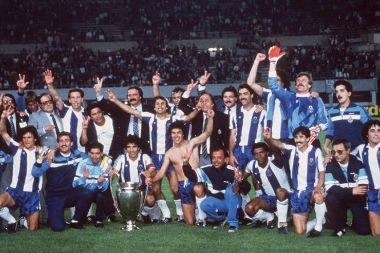 «Порту» 1987