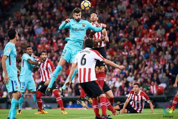 «Барселона» — «Атлетик»: прогноз и ставки от БК Pinnacle