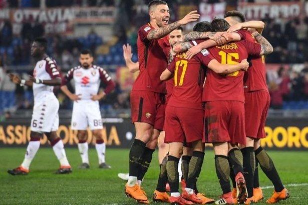 «Торино» — «Рома»: прогноз и ставки от БК Pinnacle