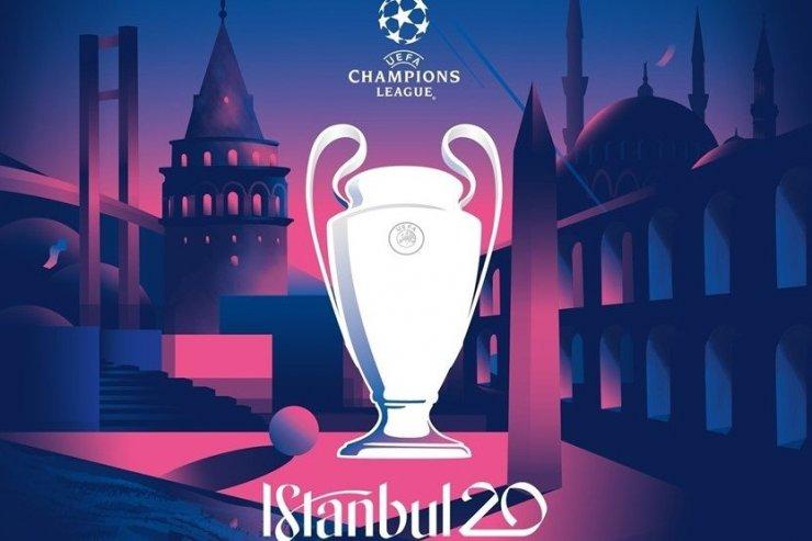Лига чемпионов-2019/20