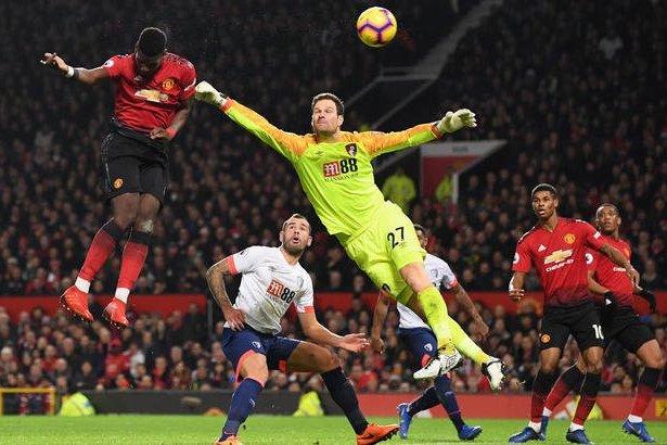 «Манчестер Юнайтед» — «Борнмут»: прогноз и ставки от БК Pinnacle