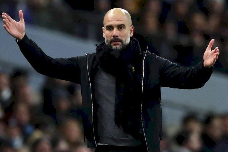 «Манчестер Сити» и Англии снова нет равных