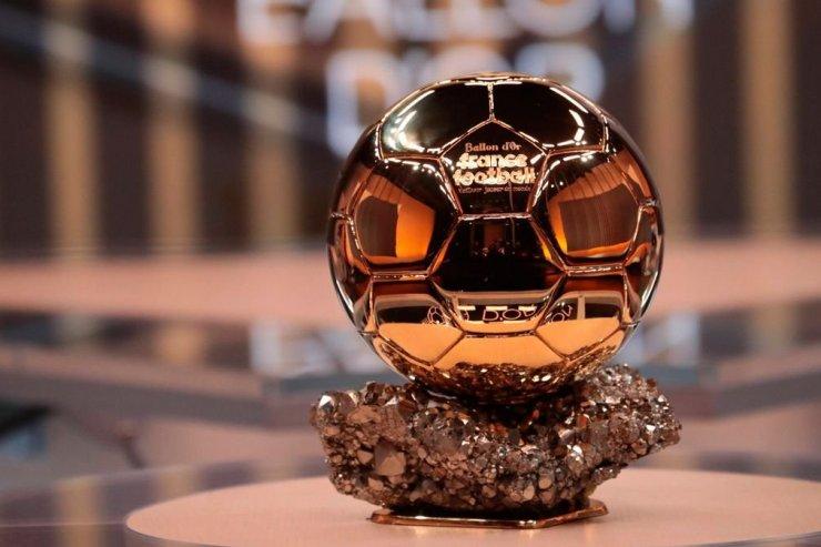 Рейтинг претендентов на «Золотой мяч»: Мбаппе и Холанд прекрасны, но Левандовски по-прежнему №1