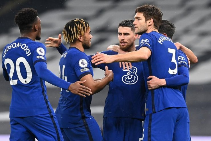 «Челси» — «Эвертон»: прогноз и ставки БК Pinnacle