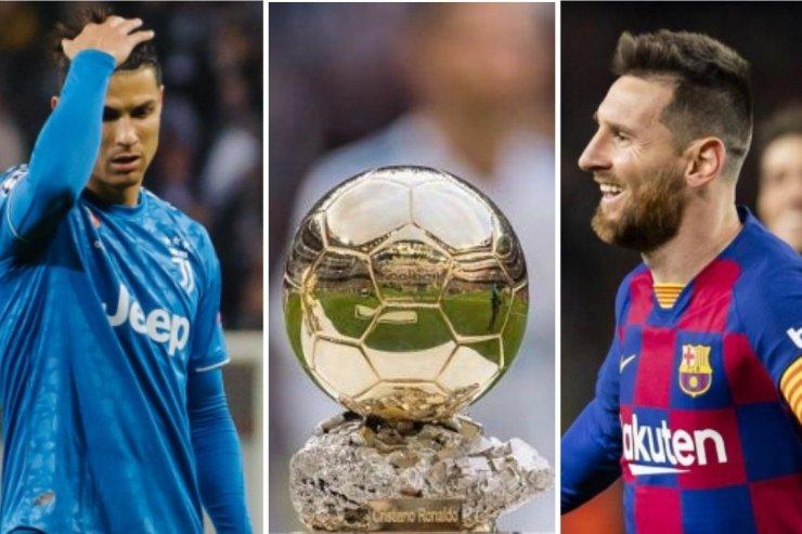 Кому «Золотой мяч»? Есть 5 кандидатов, их рассудит Лига чемпионов