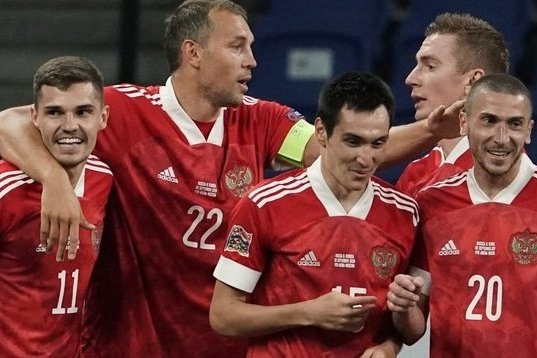 Vengriya Rossiya Videoprognoz Ot Sajta Vseprosport Ru 05 09 2020 Chitat Blog Na Soccer Ru