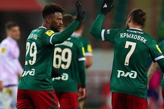 «Зальцбург» — «Локомотив»: видеопрогноз от сайта ВсеПроСпорт.ру