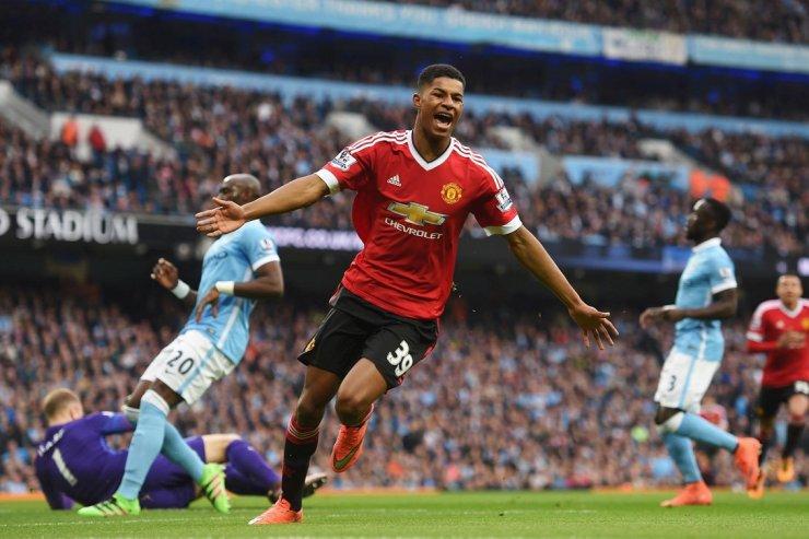 5 невероятных дерби Манчестера из недавнего прошлого