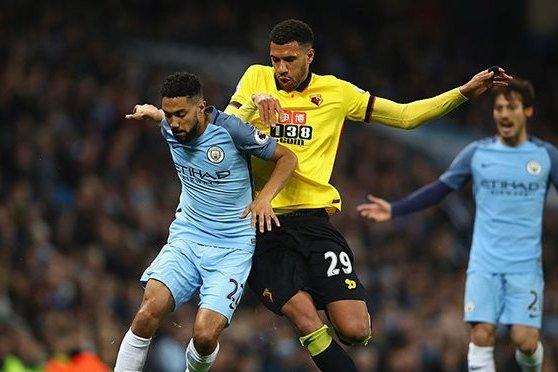 «Уотфорд» — «Манчестер Сити»: прогноз и ставки от БК Pinnacle
