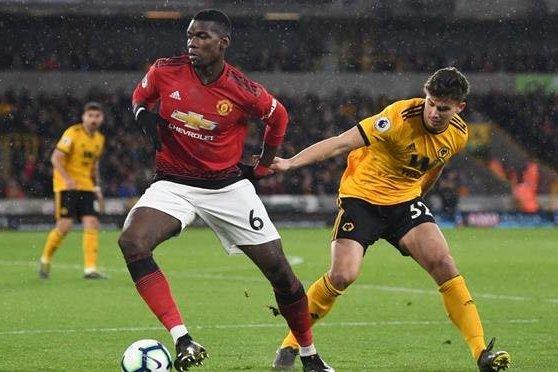 «Манчестер Юнайтед» - «Вувлерхэмптон»: прогноз и ставки от БК Pinnacle