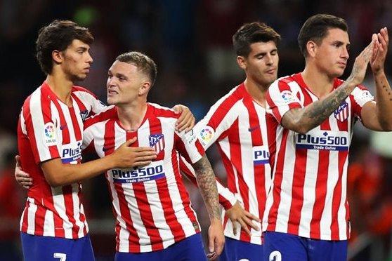 «Атлетико» — «Хетафе»: прогноз и ставки БК Pinnacle
