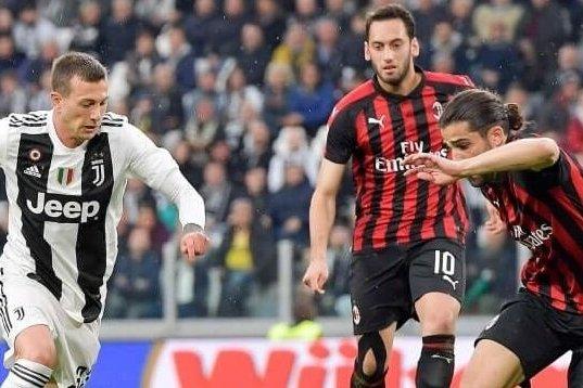 «Милан» - «Лацио»: Видеопрогноз от экспертов