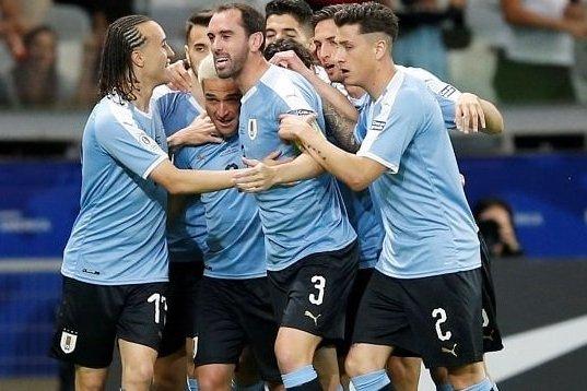 Чили – Уругвай: Прогноз от экспертов