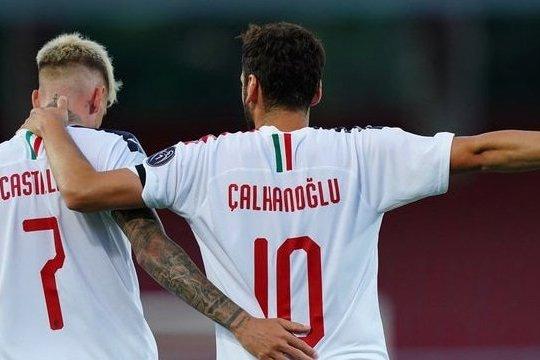 «Милан» — «Рома»: видеопрогноз от сайта ВсеПроСпорт.ру