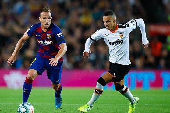 «Барселона» — «Валенсия»: прогноз и ставки БК Pinnacle
