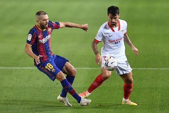 «Севилья» — «Барселона»: прогноз и ставки БК Pinnacle